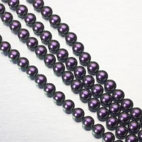 Zdjęcie - 5810 Perły Swarovski 10mm Iridescent Purple