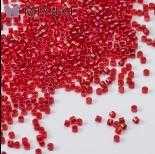 Zdjęcie - Koraliki Miyuki Delica 11/0 Ruby/Red Lined AB