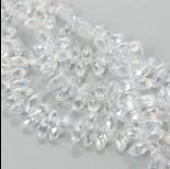 Zdjęcie - Kryształki biorelette crystal AB 6x12mm