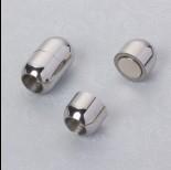 Zdjęcie - Zapięcie magnetyczne ze stali chirurgicznej 8mm