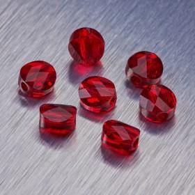 Zdjęcie - 5052 Swarovski mini round bead 6mm Siam
