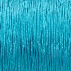 Zdjęcie - Sznurek do makramy 0.7mm morski
