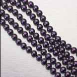Zdjęcie - 5810 Perły Swarovski 8mm Iridescent Purple