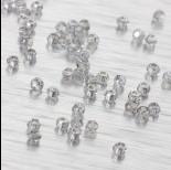 Zdjęcie - 5000 round bead silver shade 2mm