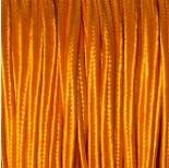 Zdjęcie - Sznurek do sutaszu pomarańczowy 3mm