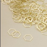 Zdjęcie - Baza metalowa hexagon 14mm