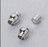Zdjęcie - Zapięcie magnetyczne ze stali chirurgicznej 6mm
