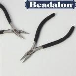 Zdjęcie - Beadalon szczypce bociany precyzyjne 15cm