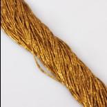 Zdjęcie - Hematyt słupek platerowany matowy 3x1mm brązowy