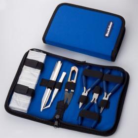 Zdjęcie - Zestaw narzędzi 7 elementów 19x12cm