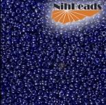 Zdjęcie - Koraliki NihBeads 12/0 Trans-Lustered Cobalt