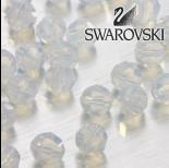 Zdjęcie - Swarovski kulka 8mm white opal