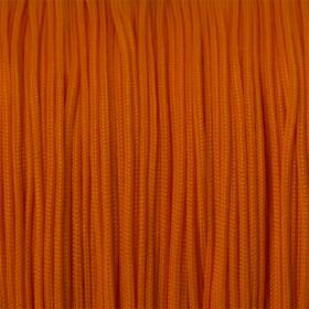 Zdjęcie - Sznurek do makramy pomarańczowy 0.7mm