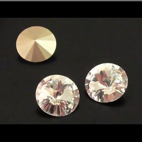 Zdjęcie - Swarovski rivoli stone crystal 10mm