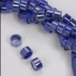 Zdjęcie - Ceramiczny walec niebieski 13mm