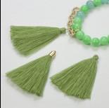 Chwost zielony 60mm