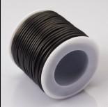 Zdjęcie - Tuba kauczukowa 2mm czarna