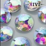 Zdjęcie - Kaboszon kryształowy crystal 30mm