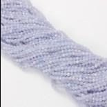 Zdjęcie - Agat blue lace kulka fasetowana 3.5mm