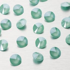 Zdjęcie - 1122 rivoli stone mint green 14mm