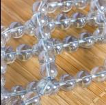 Zdjęcie - Kryształ górski kulka gładka stalowa 10mm