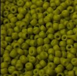 Zdjęcie - Koraliki TOHO Round 8/0 Semi Glazed - Lemongrass