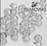 Zdjęcie - Swarovski kulka 6mm crystal