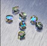 Zdjęcie - 5052 Swarovski mini round bead 6mm Paradise Shine