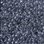Zdjęcie - Koraliki TOHO Round 8/0 Trans-Lustered Black Diamond