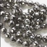 Zdjęcie - Kryształki kulki 96 cutts nickiel 10mm
