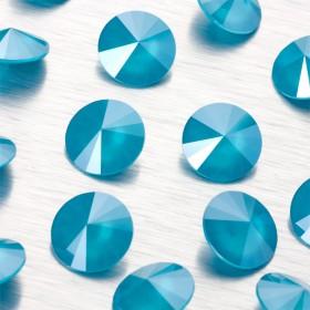 Zdjęcie - 1122 rivoli stone azure blue 14mm
