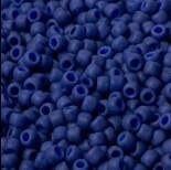 Zdjęcie - Koraliki TOHO Round 8/0 Semi Glazed - Soft Blue