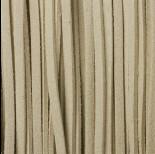 Zdjęcie - Rzemień zamszowy płaski kremowy 2,5x1mm