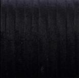 Zdjęcie - Sznurek welurowy czarny 1.5x6mm