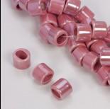 Zdjęcie - Ceramiczny walec różowy 16mm