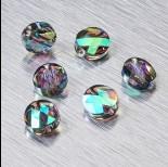Zdjęcie - 5052 Swarovski mini round bead 8mm Paradise Shine