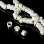 Zdjęcie - Ceramiczne walce białe 13x8mm
