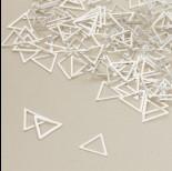Zdjęcie - Baza metalowa trójkąt 12x14mm