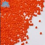 Zdjęcie - Koraliki TOHO Treasure 11/0 Opaque Sunset Orange
