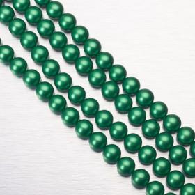 Zdjęcie - 5810 Perły Swarovski 10mm Eden Green