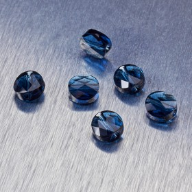 Zdjęcie - 5052 Swarovski mini round bead 8mm Montana