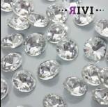Zdjęcie - Kaboszon kryształowy crystal 16mm