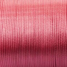 Zdjęcie - Sznurek gorsetowy 2mm różowy intensywny
