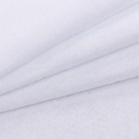 Zdjęcie - Filc w arkuszach śnieżny 30x40cm