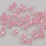 Zdjęcie - Fire Polish Milky Pink (71010) 3mm