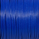 Zdjęcie - Sznurek powlekany niebieski 1,5mm