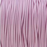 Zdjęcie - Sznurek powlekany różowy 1,5mm