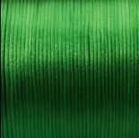 Zdjęcie - Sznurek gorsetowy 2mm zielony