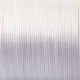 Zdjęcie - Sznurek gorsetowy 2mm biały