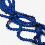 Zdjęcie - Hematyt matowy serduszko niebieski 6mm